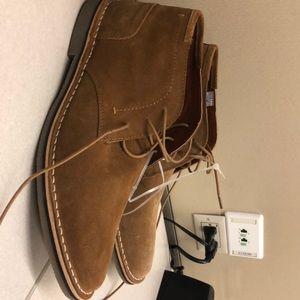 57139e3d041 Steve Madden Shoes - Steve Madden Hacksaw Chukka Boots - Sz 13 - NWOT